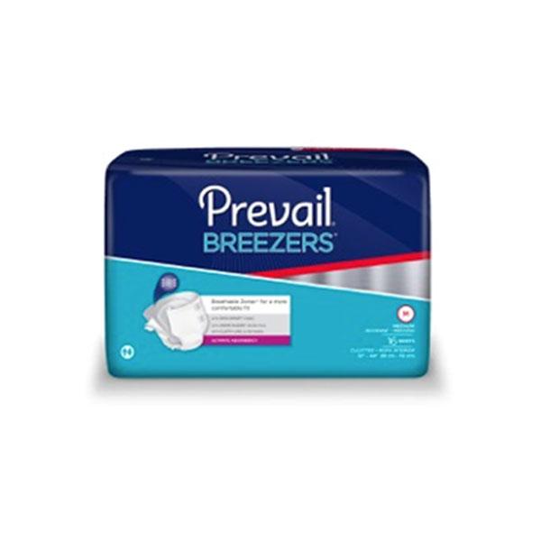 Prevail Breezers Briefs